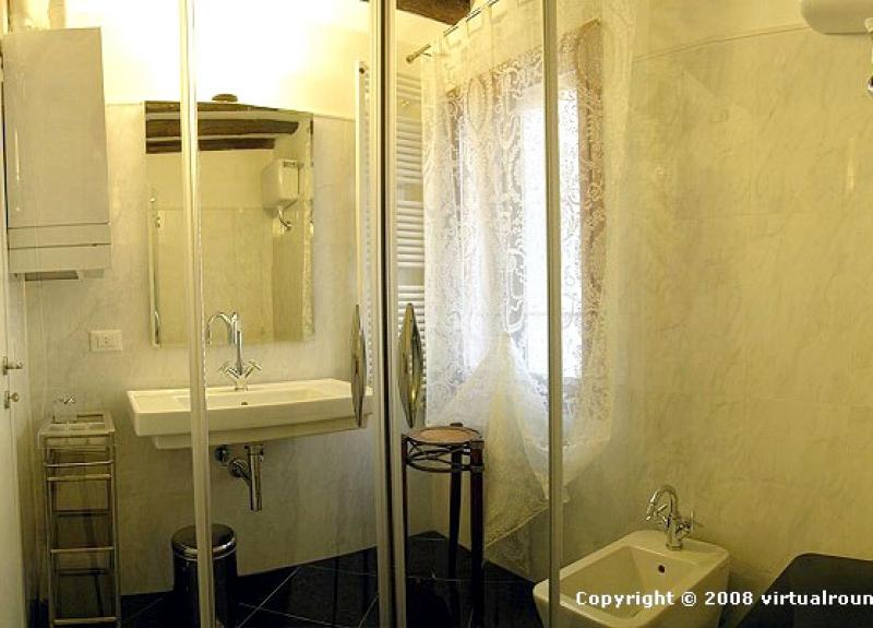 Appartement alvise en location venise for Appartement design venise