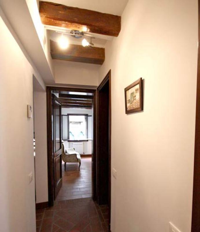 Appartement casa veneziana 1 en location venise for Appartement design venise