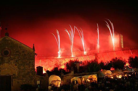 Festival de Monteriggioni