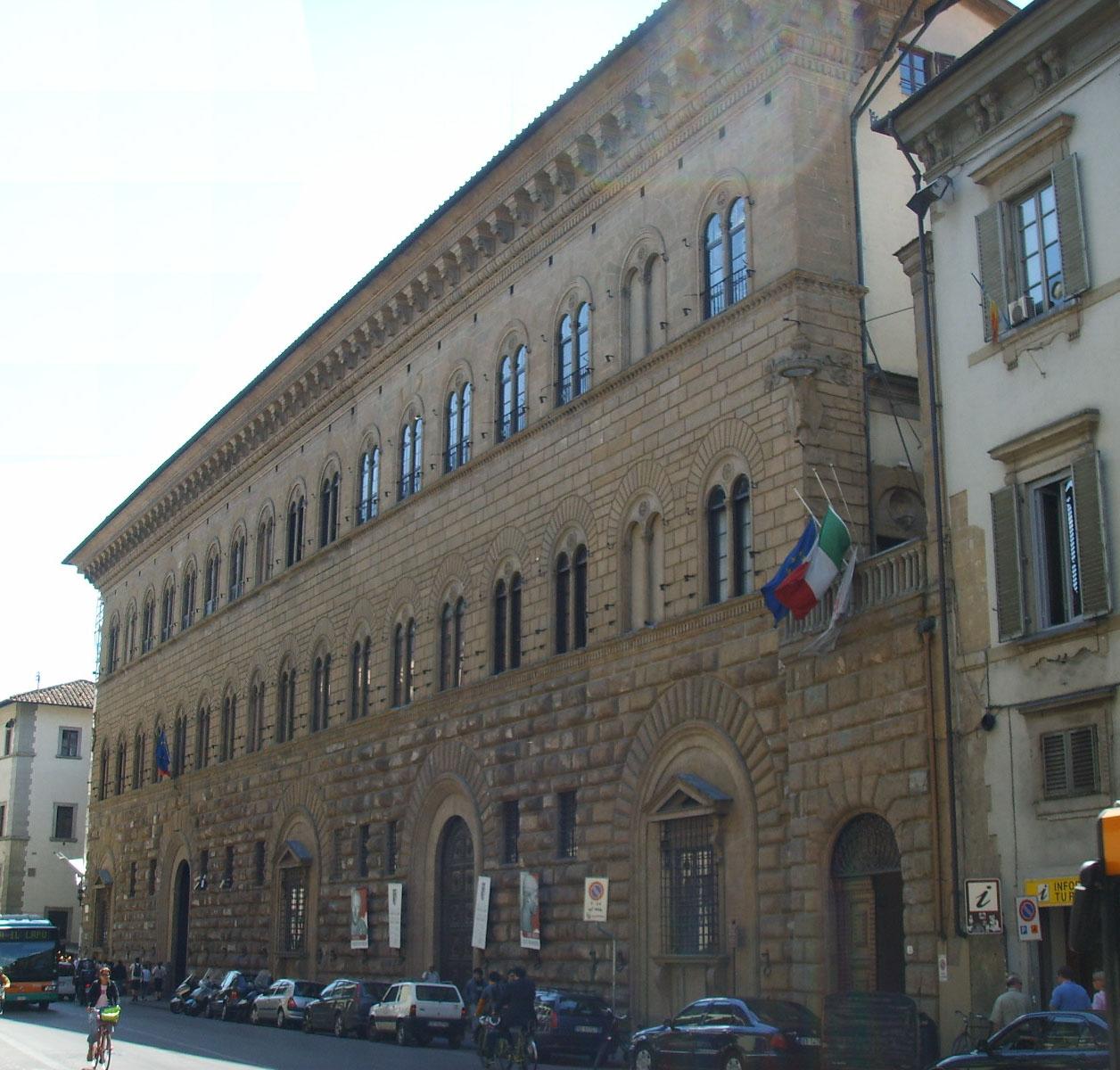 Palais medici